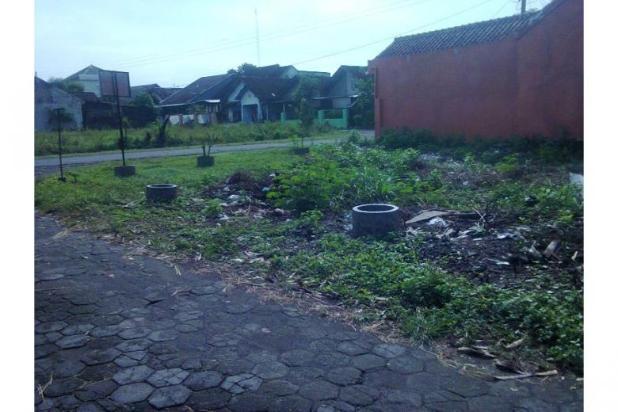 Dijual Tanah Murah Sleman, Lokasi HOOK 2 Muka di Maguwoharjo Sleman 12273404