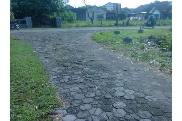 Dijual Tanah Murah Sleman, Lokasi HOOK 2 Muka di Maguwoharjo Sleman 12273407