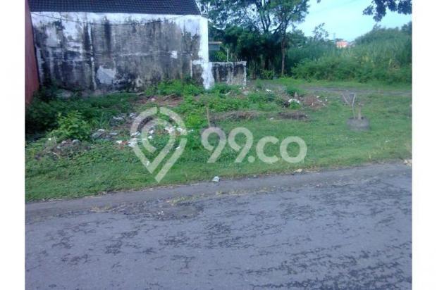 Dijual Tanah Murah Sleman, Lokasi HOOK 2 Muka di Maguwoharjo Sleman 12273406