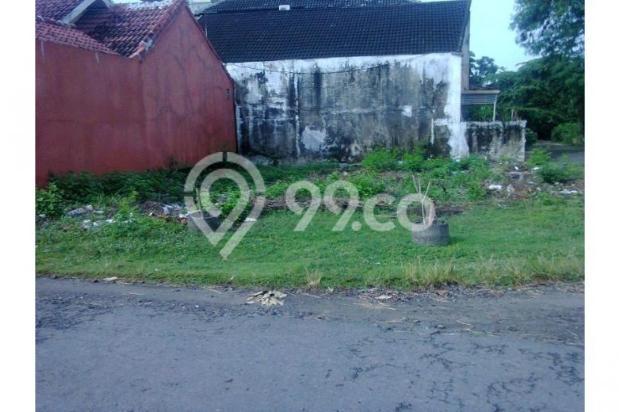 Dijual Tanah Murah Sleman, Lokasi HOOK 2 Muka di Maguwoharjo Sleman 12273409