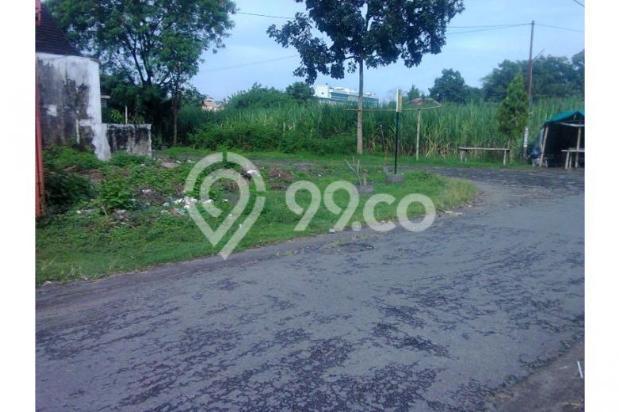 Dijual Tanah Murah Sleman, Lokasi HOOK 2 Muka di Maguwoharjo Sleman 12273410
