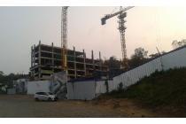 Semarang Apartemen Avartemen Amartha View Dijual Disewakan Bebas Banjir