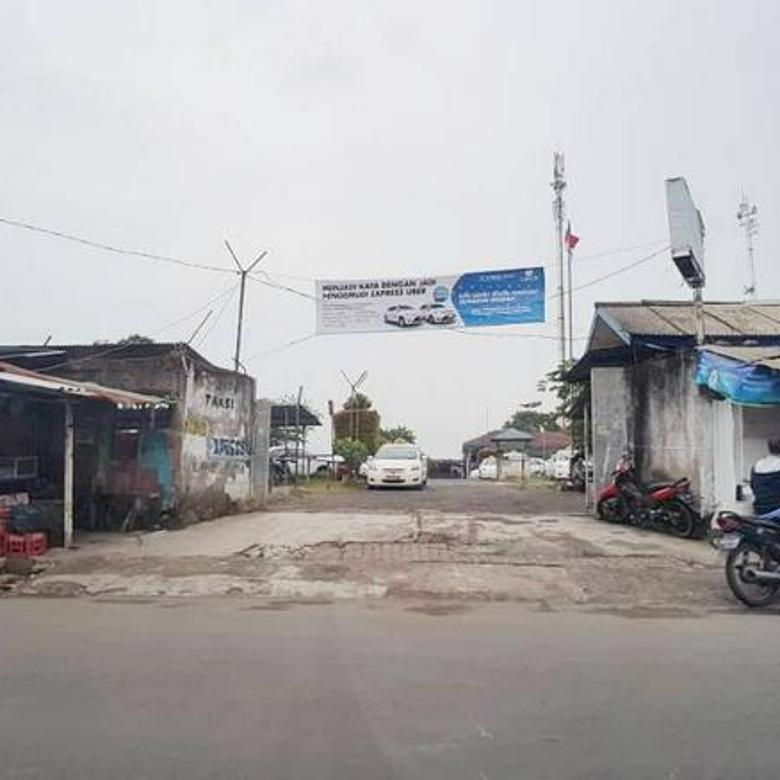 Dipasarkan Cepat Tanah di Mohamad Kahfi, Jagakarsa untuk Pool Kendaraan
