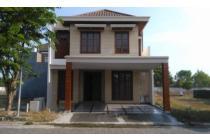 Rumah Grand Island Pakuwon City NEW MINIMALIS SIAP HUNI