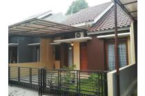 Dijual Rumah Full Furnished di Minggiran Yogyakarta Type 60