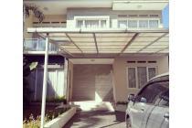 Rumah Apik Modern Gegerkalong Permai dkt Pondok Hijau, Bandung