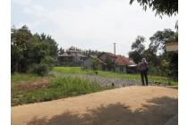 Investasi Kavling Tanah Siap Bangun, Dekat Giant Bojongsari