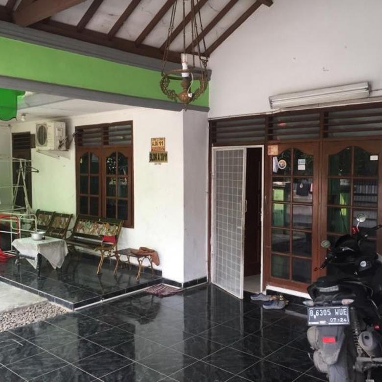 Rumah disewakan Pamulang Permai, Pamulang, Tangsel
