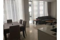 Apartemen Senopati Suites - 2BR (135 sqm) - Furnished - Best Price