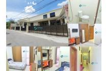 Kost Exclusive di Jl Kaliurang Km 5, Pandega dekat UGM, Pogung