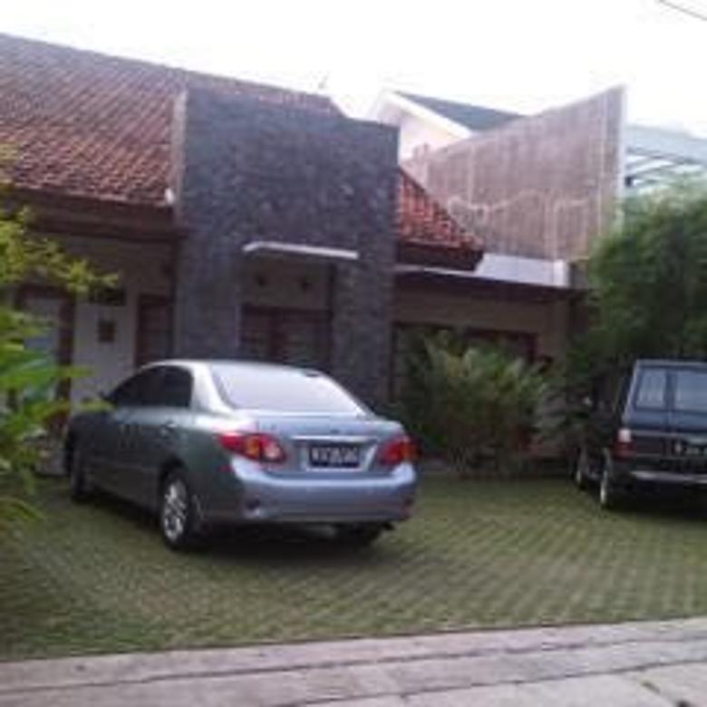 Di jual rumah di jalan Prapanca Raya, Kebayoran baru, Jakarta Selatan