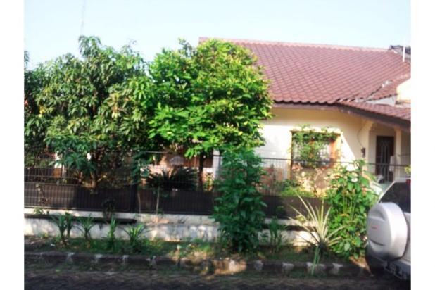 Rp1,8trily Rumah Dijual