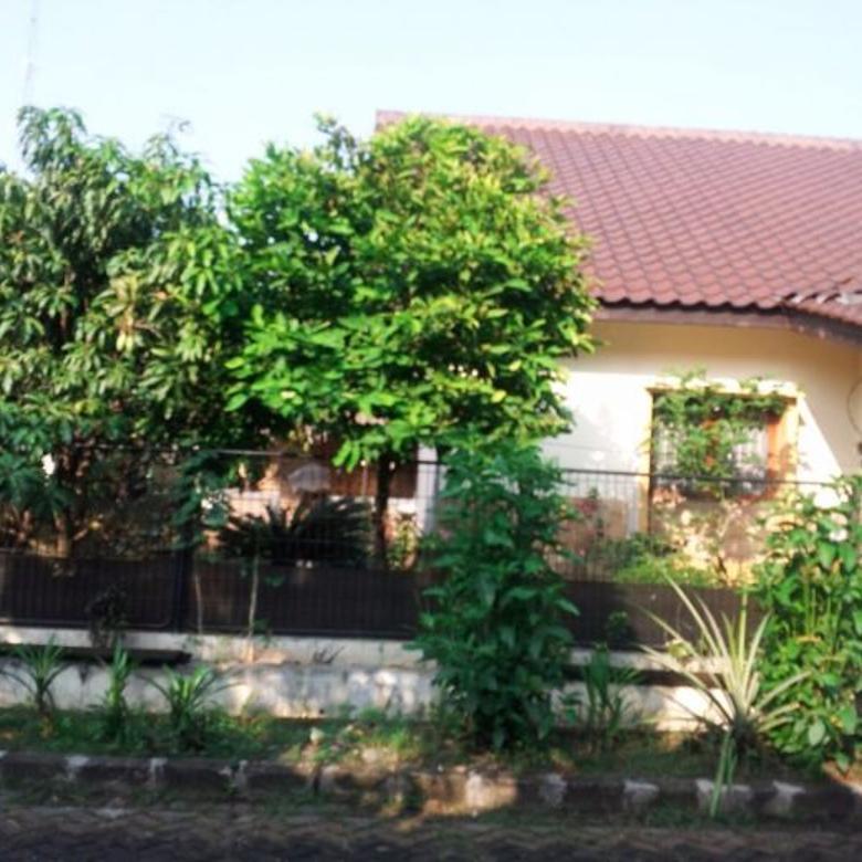 Dijual Rumah Murah Lokasi Bagus di Taman Harmoni - Pondok Cabe
