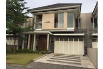 #BRCYUL  New Gress,Beautiful House At Great Location Greenlake Citraland