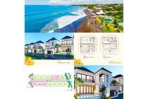 NEW VILLA FOR SALE, Dijual Villa elite 2 BR dekat pantai, Ketewel, Gianyar