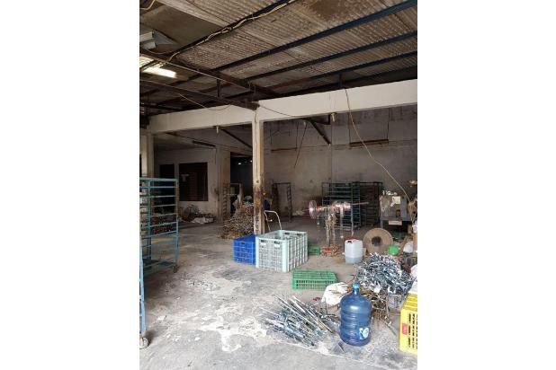 Rp7,5mily Pabrik Dijual