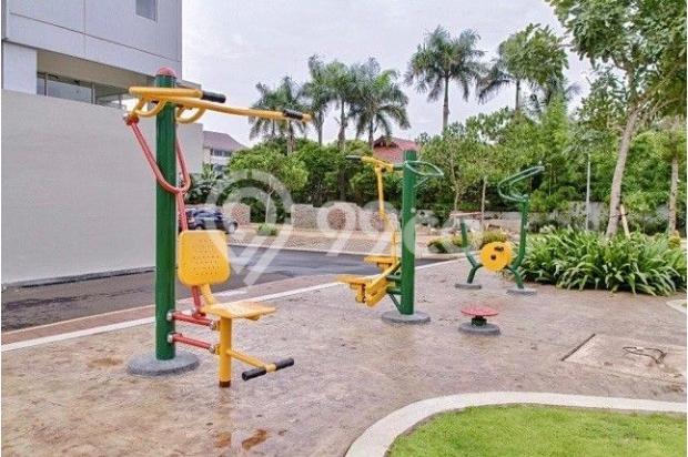 Jual Kondisi Tersewa: 2BR Type Sudut Bintaro Park View, Jakarta Selatan 12338912