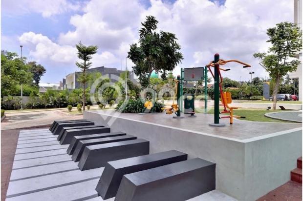 Jual Kondisi Tersewa: 2BR Type Sudut Bintaro Park View, Jakarta Selatan 12338918