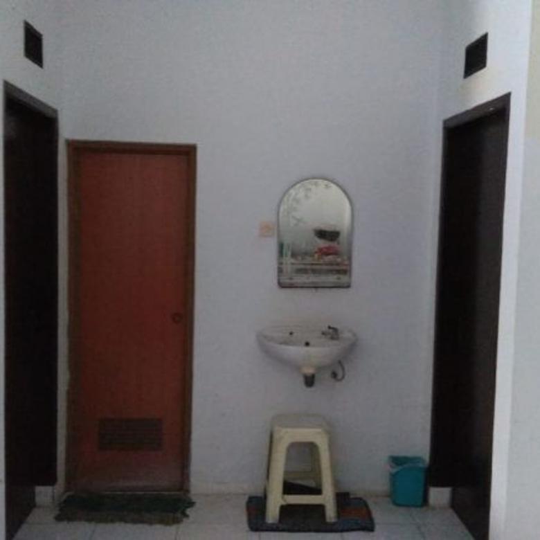 Dijual Rumah Akses Jalan Lebar di Taman Cibaduyut Indah!