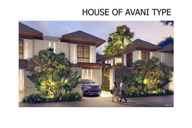 Rp4,61mily Rumah Dijual