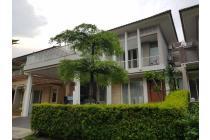 Dijual Rumah di Alam Sutera, Cluster Sutera Pelangi, Tangerang