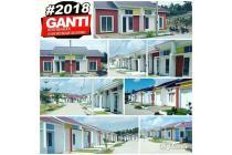 2018 Ganti Kontrakan Jadi Rumah Sendiri