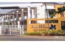 Rumah LUAS, Cluster BLUEBELL Summarecon Bekasi type Standard 3kt.