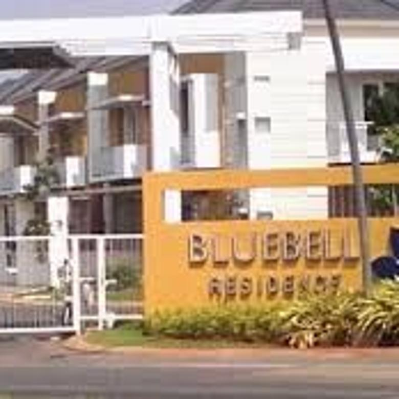 Rumah LUAS, Cluster BLUEBELL Residence 3kt, Summarecon Bekasi