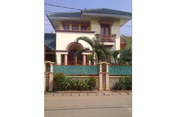 Dijual Rumah di Jatiasih Bekasi, Lokasi Srategis Nyaman siap huni.. 9837903