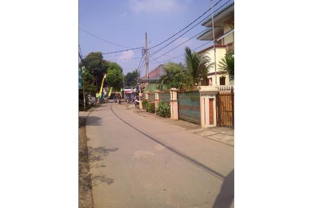 Dijual Rumah di Jatiasih Bekasi, Lokasi Srategis Nyaman siap huni.. 9837924