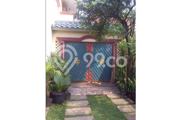 Dijual Rumah di Jatiasih Bekasi, Lokasi Srategis Nyaman siap huni.. 9837931