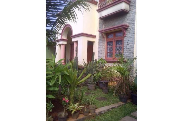 Dijual Rumah di Jatiasih Bekasi, Lokasi Srategis Nyaman siap huni.. 9837948