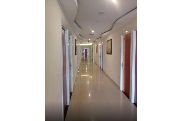 Rp18mily Hotel Dijual