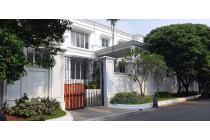 Dijual Rumah Mewah Modern Klasik di Pondok Indah, Jaksel
