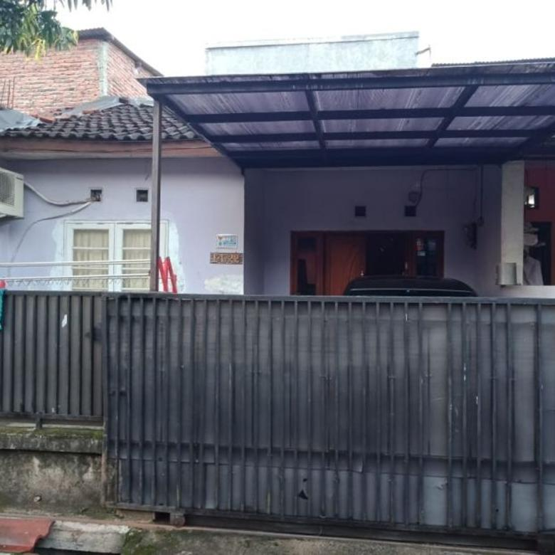 Rumah Murah Siap Huni Griya Pamulang Asri, Tangerang Selatan