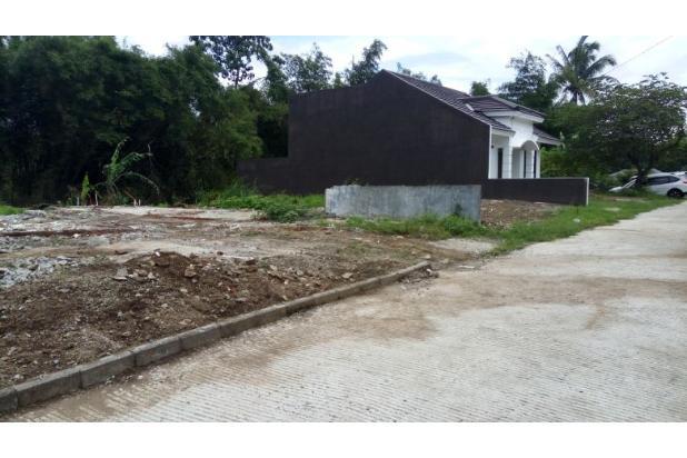 Rp475jt Tanah Dijual