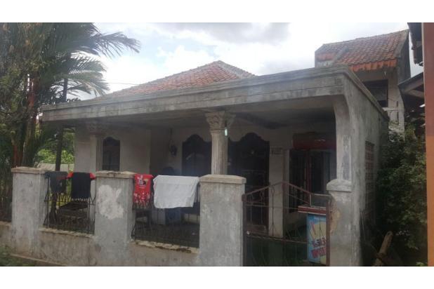 Jual tanah dan bangunan 13871053