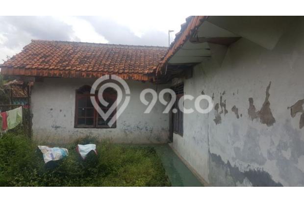 Jual tanah dan bangunan 13871065