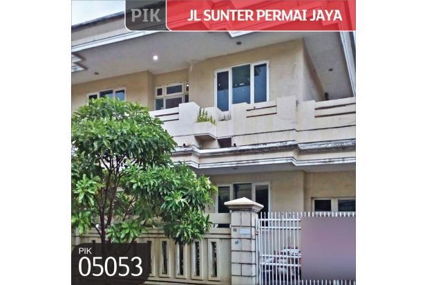 Rumah Jl Sunter Permai Jaya, Sunter, Jakarta Utara 15423503