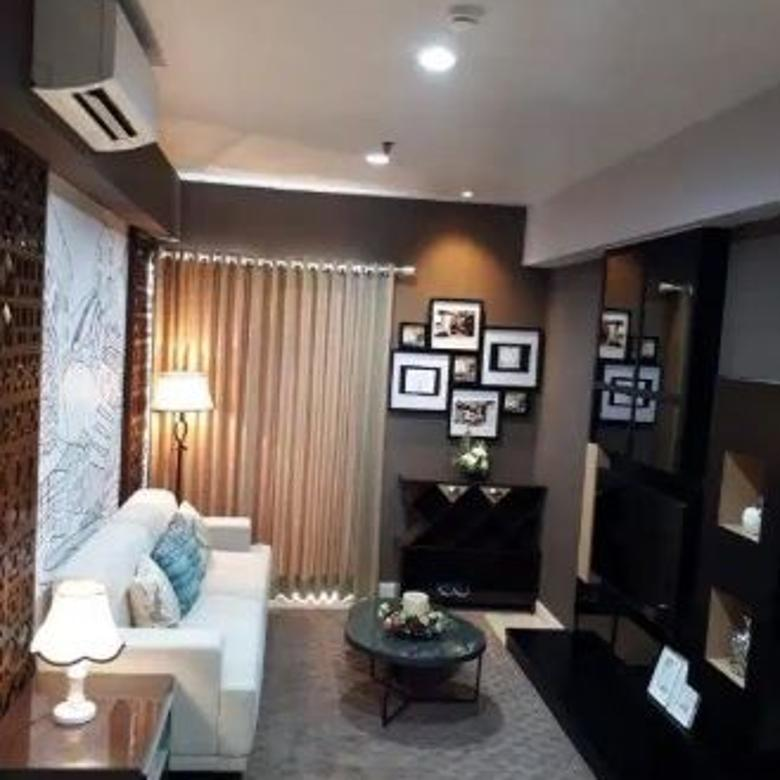 Apartement One Icon Full Furnish Premium