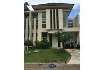 Dijual Rumah Modern di Pakuwon City Surabaya