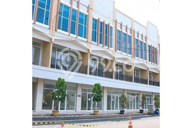 Ruko Dijual Di Karawang Barat, Investasi Menguntungkan 14015485