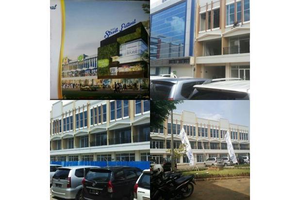 Ruko Dijual Di Karawang Barat, Investasi Menguntungkan 14015491