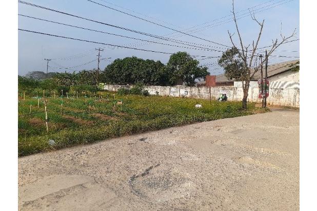 Rp54,4mily Tanah Dijual