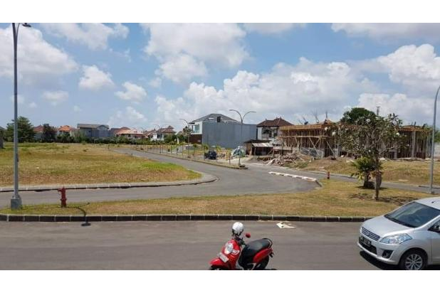 Rp3,86mily Tanah Dijual