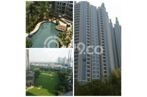 Disewa Apartemen The mansion kemayoran golf Tower aurora Jakarta Pusat 6743281