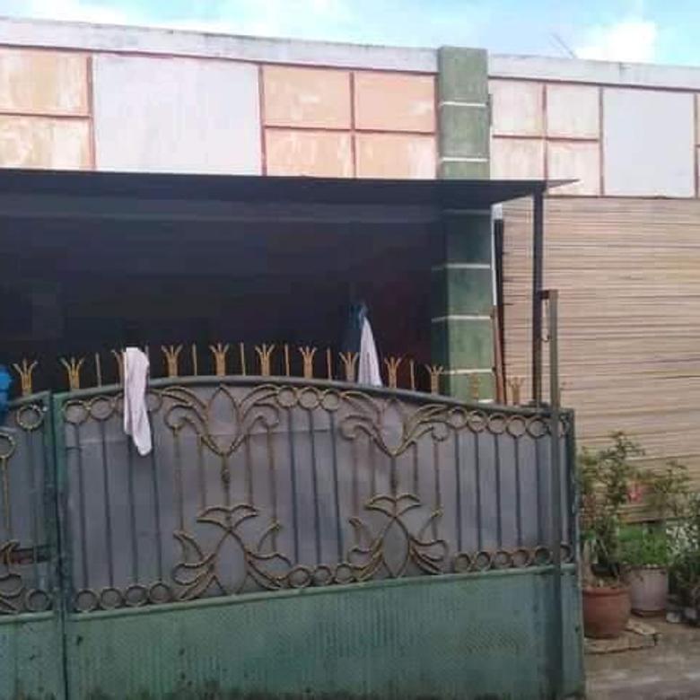 Rumah di Pondok Ungu Permai Bekasi