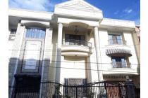 Dijual Rumah Vila Komplek Malibu Blok A Medan -R-0136