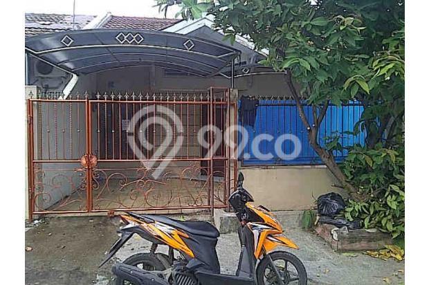 Dijual Cepat, Rumah Siap Huni di Taman Surya, HARGA TURUN 3066100