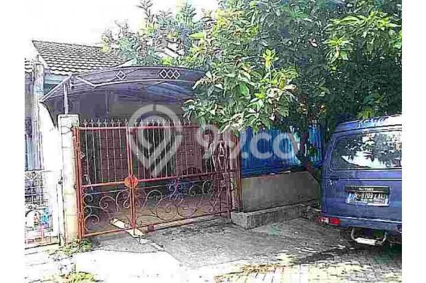Dijual Cepat, Rumah Siap Huni di Taman Surya, HARGA TURUN 3066109